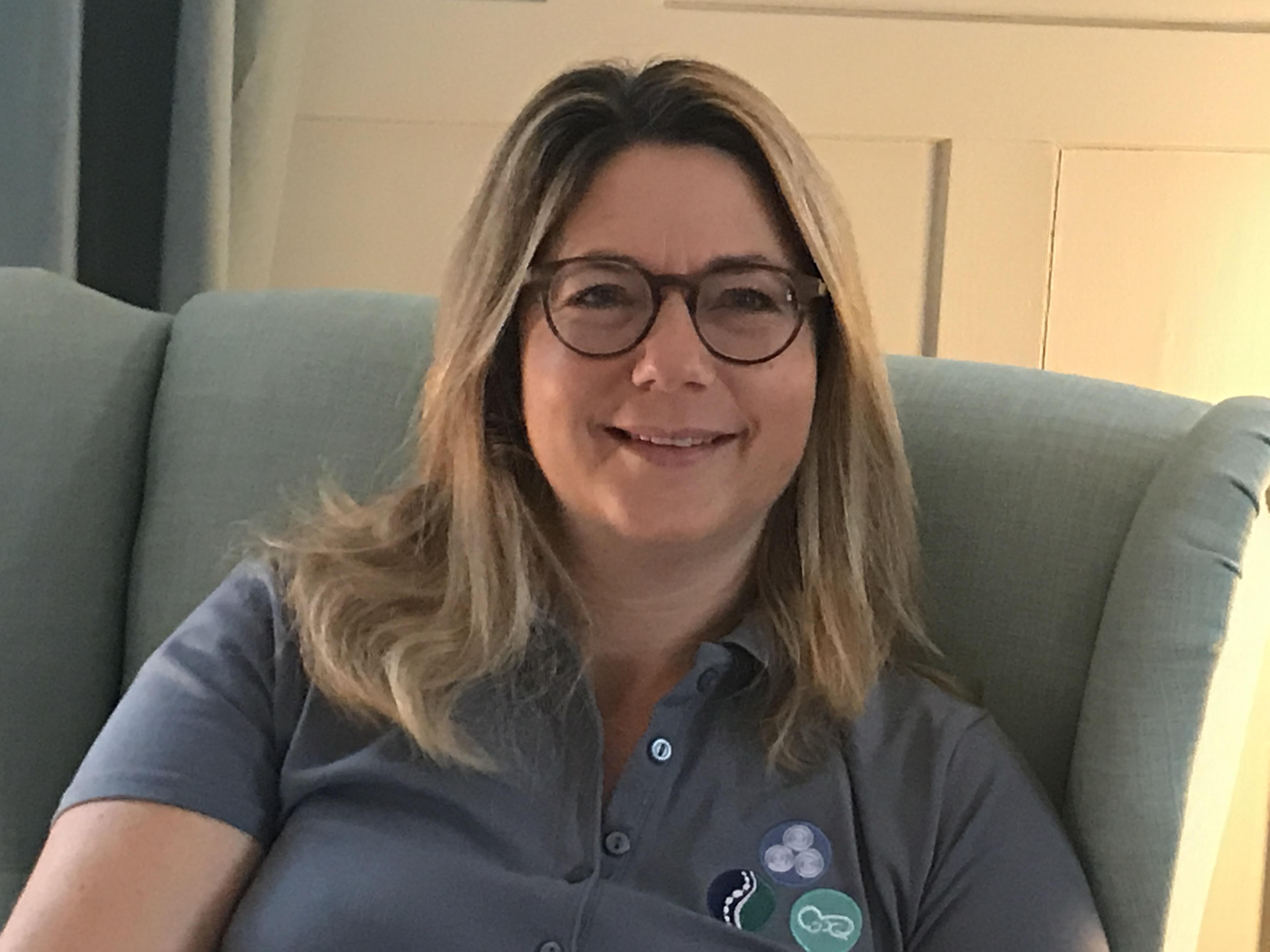 Ursula Staffiero-Gehre